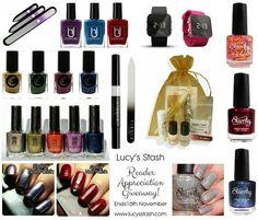 http://www.lucysstash.com/2014/11/lucy-s-stash-reader-appreciation-giveaway.html