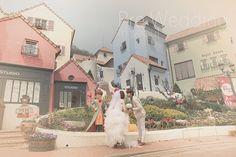 遠見雜誌 - 前進的動力:韓風婚紗:首爾自助婚拍景點大公開!(上)