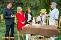 Embedded image Beautyvproiducts from the wild with @kymdouglas and dan kohler