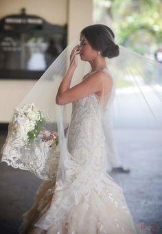 Veluz Reyes Wedding Gowns, for more visit: www.facebook.com/Gelinligimm
