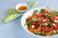 Toscana salad salad