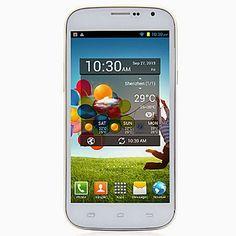 Smartphone DG500  DOOGEE Android 4.2 | Móviles Libres Baratos