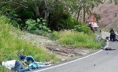 Vinculan a proceso a presuntos asesinos de 2 estudiantes de Ayotzinapa - proceso.com.mx
