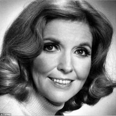 Anne Meara. Beautiful and so funny. Loved her humor. RIP
