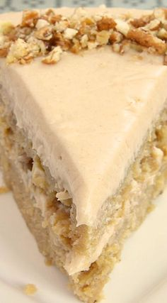 Apple Spice Cake with Cinnamon Cream Cheese Frosting Recipe
