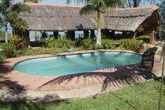 Nkhudzi Lodge - Nkudzi