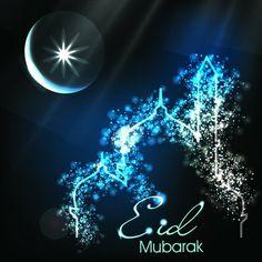 Eid ul-Fitr 2013 Greeting Images 3