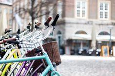 Kodaň (København): moderní umění, zima a chlebíčky
