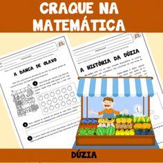 Código 634- Craque na matemática - Dúzia