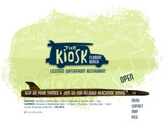 The Kiosk Floreat Beach WA