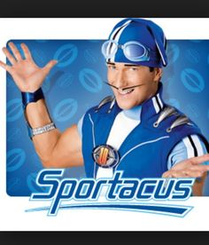 Lazy Town is a children's show that promotes healthy eating and physical activity!>>>> and memes! Mostly memes! I Have A Crush, Having A Crush, Sportacus Lazy Town, Magnus Scheving, 2000s Kids Shows, Best 90s Cartoons, Robbie Rotten, Old Shows, I Love You All