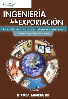 10 Ideas De Exportaciones Comercio Internacional Logistica Internacional Comercio