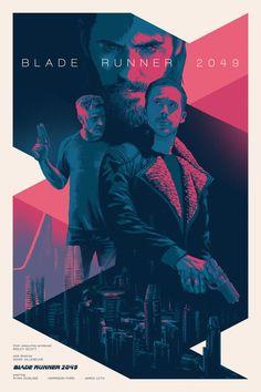 Blade Runner 2049 (2017) [1600 x 2400]