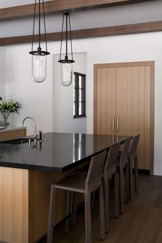 palo alto residence interior design kitchen nicolehollis photo by josephine liu - Interior Design Palo Alto