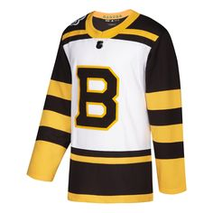 18184bc12030ab 2019 Winter Classic Boston Bruins Adidas NHL Authentic Pro Jersey