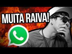 Whatsapp – Coisas que dão raiva – Videos Engraçados