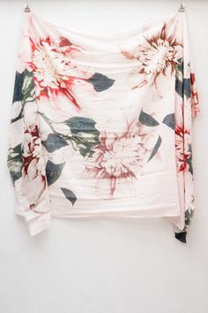 faliero sarti >> silk+cotton giglio scarf