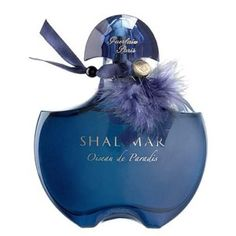 Shalimar Oiseau de Paradis Guerlain perfume - a fragrance for women 2009 Best Picture For duft raum For Your Taste You are looking for something, and it is going to tell you exactly what you are looki