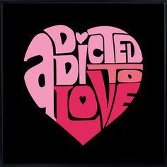 """Addicted to Love"" - Robert Palmer"