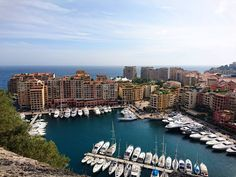 #PortHercule Прекрасное утро вторника☀☀☀ #monaco #montecarlo #beautiful #goodmoments #sea #myday by viksi_zuzu from #Montecarlo #Monaco
