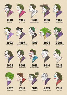 Art Du Joker, Le Joker Batman, Batman Arkham, Batman Robin, Gotham Joker, Photos Joker, Joker Images, Batman Beyond, Joker Kunst