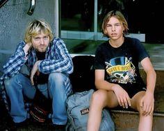 Nirvana, Kurt Cobain Photos, Reading Festival, Fans, Rock, Photo And Video, Instagram, Music, Style