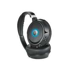 ATH-ANC70 QuietPoint® Active Noise-cancelling Headphones