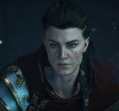 Assassins Creed Game, Badass Women, Character Reference, Assassin's Creed, Character Inspiration, Vikings, Dragons, Video Games, Nerd
