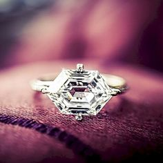 59 best unique engagement ring to leaves you speechless (02)
