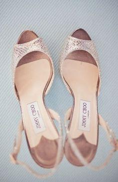 Jimmy Choo Scarpe da sposa