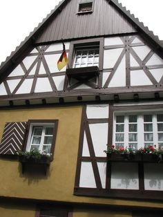 Typical German House Photo:  This Photo was uploaded by walkingreject. Find other Typical German House pictures and photos or upload your own with Photob...