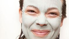 Give Your Skin Spa Treatment at Home - You don't have to schedule a spa appointment and spend a bucketload on treatments to get radiant, silky smooth skin! Cornelia Zicu, skincare expert and chief creative officer of Red Door Spa in New York, shows you the five products you need for a spa-worthy facial you can do at home.