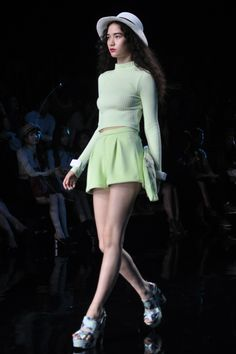 Blossomlink by Yuka Ohishi Kate Lanphear, Cheer Skirts, Bring It On, Couture, Clothes, Style, Fashion, Outfits, Swag