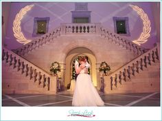 Romantic Chrysler Museum wedding, October wedding, Fresh Look Photography, Chrysler Museum of Art, Norfolk wedding, bride and groom, mr and mrs, wedding day