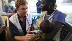 MSF UK | Medical aid where it is needed most. Independent. Neutral. Impartial.