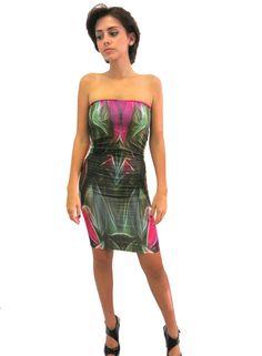 boutique flirt - Letube Bougainville Convertible Tube Dress, $225.00 (http://www.boutiqueflirt.com/letube-bougainville-convertible-tube-dress/)