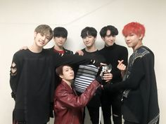 GOT7: Hard Carry 4th win