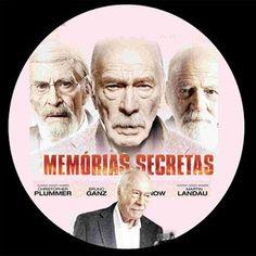 Mega Covers Gtba: Memórias Secretas - Label Filme DVD