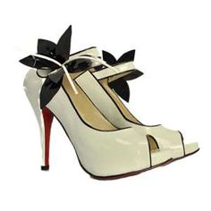 one day I will own a pair of Louboutin