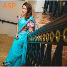 Sarees Attractive Linen Saree  *Fabric* Saree - Linen, Blouse - Linen  *Size* Saree Length With Running Blouse - 6.3 Mtr  *Work* Handloom Work  *Sizes Available* Free Size *   Catalog Rating: ★4 (1149)  Catalog Name: Aaryahi Solid Linen Sarees with Tassels and Latkans CatalogID_127991 C74-SC1004 Code: 357-1051091-