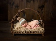 Branch Bed Prop, Twig Bed Prop, Bed Photo Prop, Newborn Bed Prop, Organic Prop, Natural Basket by MrAndMrsAndCo on Etsy https://www.etsy.com/listing/219710836/branch-bed-prop-twig-bed-prop-bed-photo
