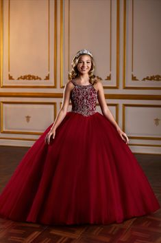 Tiffany Princess 13576 Middleton's Prom and Pageant Pace FL, Prom, Evening, Formal Wear: Middleton Clothiers Tulle Balls, Tulle Ball Gown, Ball Gowns, Junior Bride Dresses, Girls Pageant Dresses, Formal Wear, Formal Dresses, Tiffany, Fashion Dresses