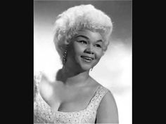~~  I am a diehard Etta James fan and it is my good fortune to find this song  which is new to me  around  this good lady 's birthday .   Happy Birthday Ms Etta  !  :-)  ~~