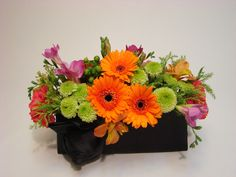 Create something unique for your bridesmaids.  This purse can also be used after.  www.plushflowers.ca