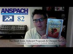 The Dead Zone, Indecent Proposals & Cheaper Teslas