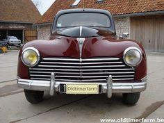 Peugeot 203C 1955 ✏✏✏✏✏✏✏✏✏✏✏✏✏✏✏✏ IDEE CADEAU / CUTE GIFT IDEA  ☞ http://gabyfeeriefr.tumblr.com/archive ✏✏✏✏✏✏✏✏✏✏✏✏✏✏✏✏