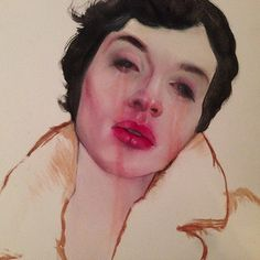 Miami-born artistBarnaby Whitfieldworks with a slew of mediums – pastel, oil, chalk, charcoal, and more – to create portraits...