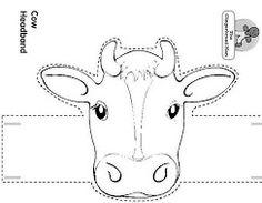 Feestmutsen voor kleuters / Preschool paper hats