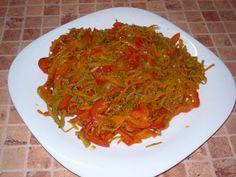 рецепт фунчозы по-дунгански