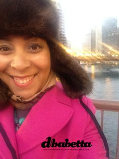 Terez Baskin-Fur-Hat-Chicago-Winter